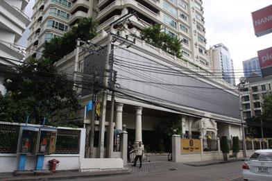 Bangkok-View-Tower-facilities-1